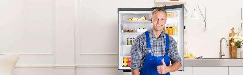 Ремонт холодильников на дому от 750 рублей