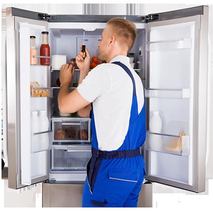 Ремонт холодильников в Самаре